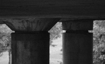 GSB BW support pillars