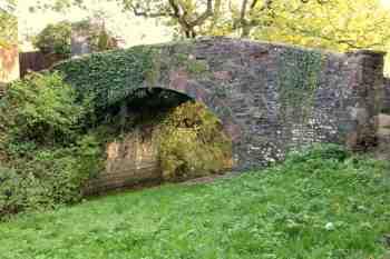 Canal bridge 1