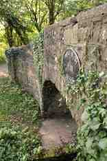 Canal Holly Bush bridge
