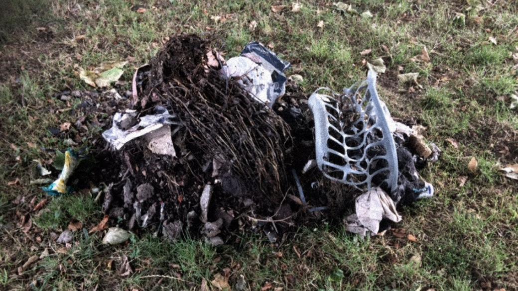 Rubbish - misc 1