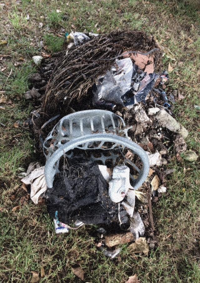 Rubbish - misc 2