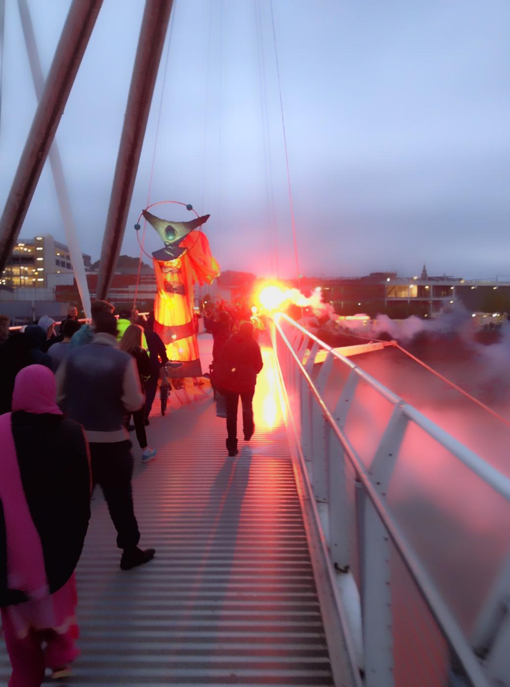Festival of Light 2015 - 1