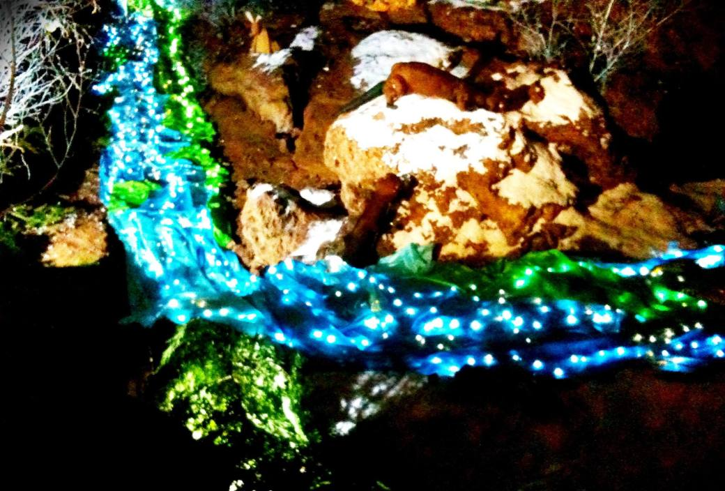 Clearwell Caves 1