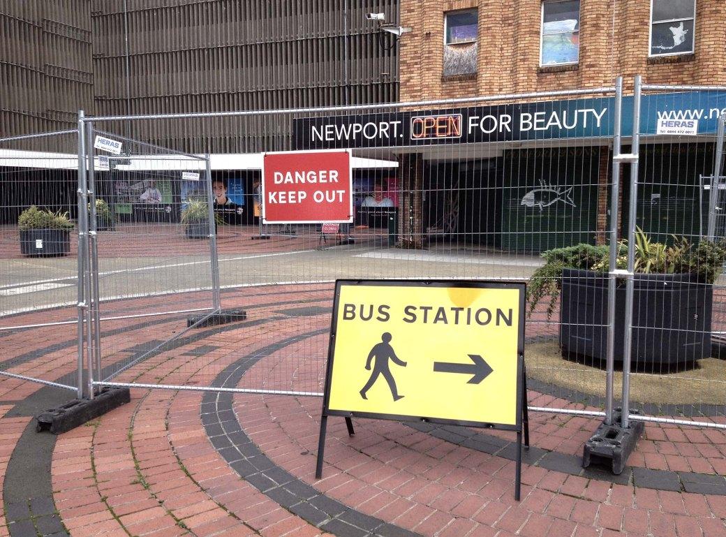 Newport - Open For Beauty