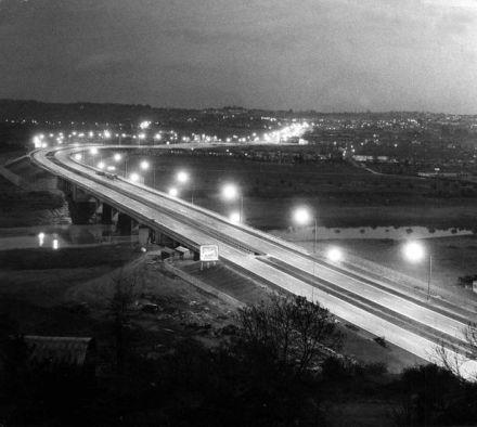 Malpas to Coldra 1967
