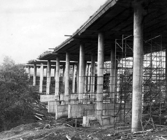 St Julians Viaduct 1965