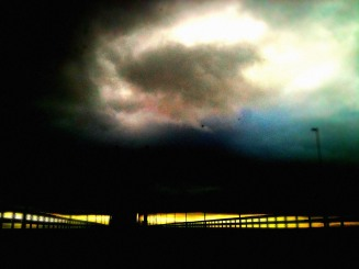 M4 Severn bridge